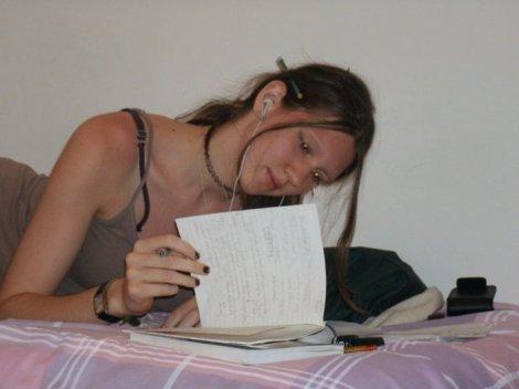 Editing Novel