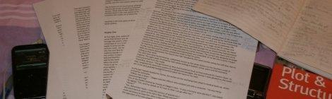 Submitting Publishing Credits