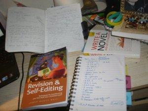 Novel Planning
