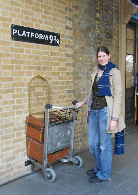 Harry Potter Retreat