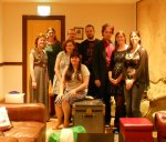 ISOGAH Launchgroup